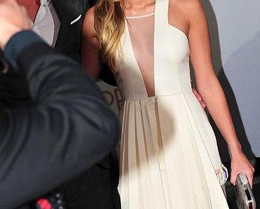 Miley Cyrus u. Liam Hemsworth sind verlobt!