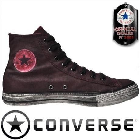 Converse Schuhe All Star Chucks Vintage Edition John Varvatos