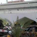 Libyen: Fluchtmeldung Saif al-Islam!
