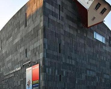 Kunst- und Mode Ausstellung im Mumok in Wien