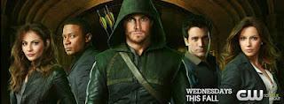 Arrow: Neuer Langtrailer erschienen