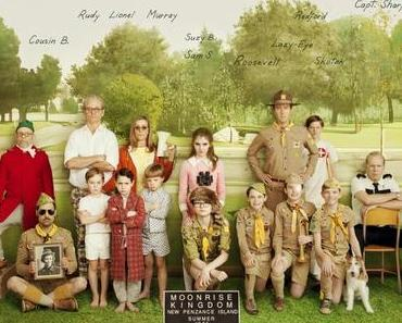 """""""Do you like to read?"""" Kurzfilm von Wes Anderson"""