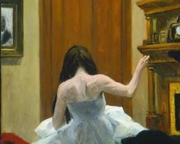 Die Ausstellung von Edward Hopper kommt in das Thyssen-Museum von Madrid