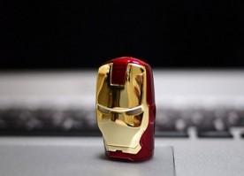 InfoThink x Marvel - The Avengers USB-Sticks