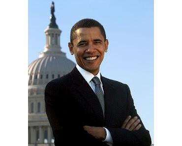 Obama der Kriegspräsident