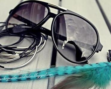 New In :: Sunglasses