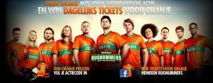 Parkkralle am deutschen Mannschaftsbus – Tolles Viral Video aus Holland zur EM