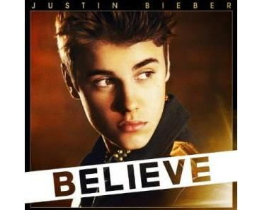 """Justin Bieber mit """"Believe"""" weg vom Teenie-Pop-Star"""