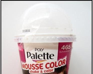 [Kurzreview] Poly Palette Mousse Color