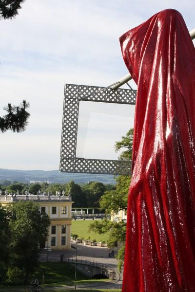 """dOCCUPY"" 96 days more – Documenta Kassel – Time guards Manfred Kielnhofer"