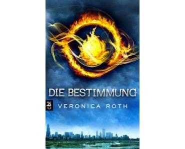 Die Bestimmung (Divergent) von Veronica Roth, EXtrakapitel aus Fours´/Tobias Sicht