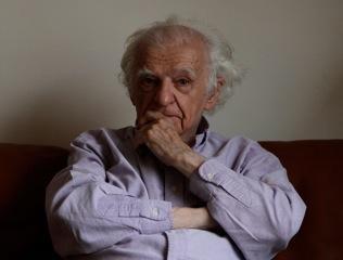 49. Yves Bonnefoy liest in München