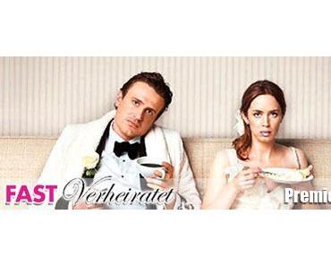 """""""Fast verheiratet"""" Premiere ♥"""