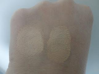 Bobbi Brown Moisture Rich Foundation Review
