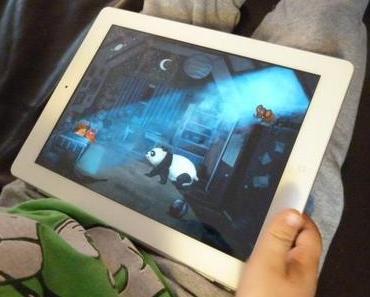 Gedächtnisspiel für Kinder: Grolly's Memory App