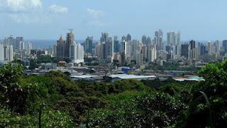 Jlo in Panama