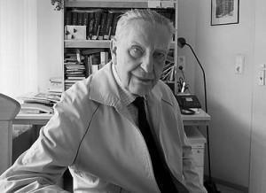Pharmazierat Wolfgang Liebe – Deutschlands ältester Apotheker