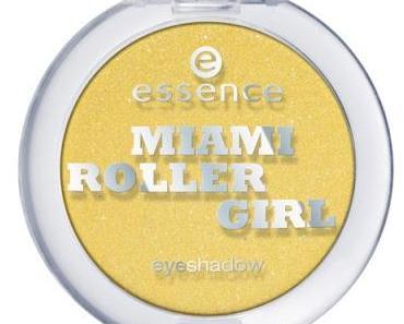 Essence Miami Roller Girl LE