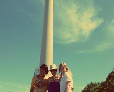 Süßes Bloggertreffen in Berlin: Auf Naschtour mit Sarah, Lena und Fräulein Büker
