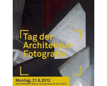 Stimmen zum Züricher Tag der Architekturfotografie