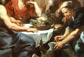 paul and philemon essays In response to these charges, paul wrote the epistle to the galatians  paul's argument did not convince all members of the christian community.