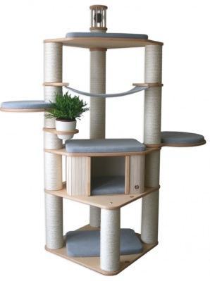 catwalk kratzbaum blog gewinnspiel. Black Bedroom Furniture Sets. Home Design Ideas