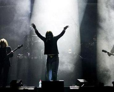 Black Sabbath in Wien