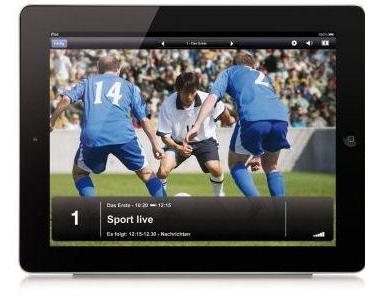 EM 2012 Live Auf deinem Android Smartphone und Tablet