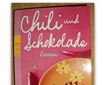 [Rezension] Chili und Schokolade von Lilli Beck