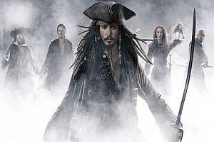 """Fluch der Karibik 3 - Am Ende der Welt"" / ""Pirates of the Caribbean: At World's End"" [USA 2007]"