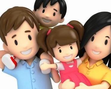 Mami, Kind und Familie: die etwas andere Messe