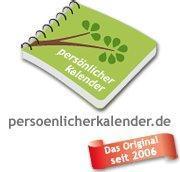 Gewinne einen Kalender oder Notizbuch zum selbst gestalten von persoenlicherkalender.de!