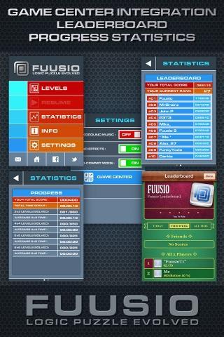 FUUSIO – Das geniale Puzzle mit 200 Levels ist heute kostenlos zu haben