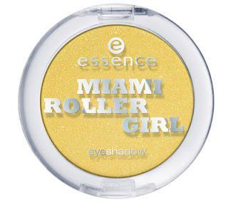 """essence Trend Edition """"miami roller girl"""""""