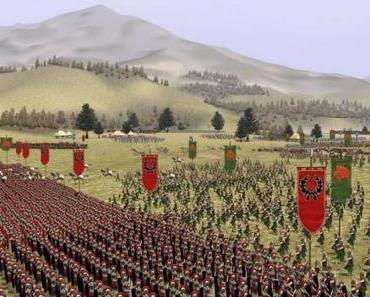 Rome 2 – Total War – Vielleicht schon kommenden Monat die Enthüllung