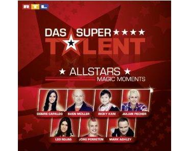 """Die neue Jury von """"Das Supertalent"""" – ein Titan, ein Gigant und eine Prinzessin"""
