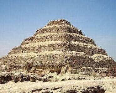 Von Imhotep zu den heutigen Deppen