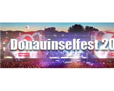 Donauinselfest 2012 - Review