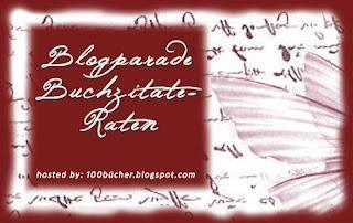 [Blogparade] Kinderbuch-Lieblingszitate. Erratet ihr das Buch?