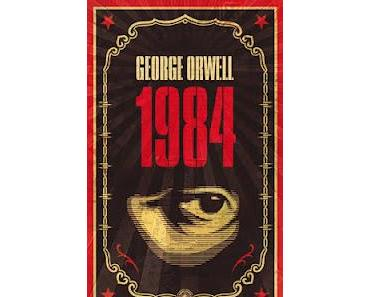 [Classic-Challenge] 1984 von George Orwell - Big Brother is watching you!