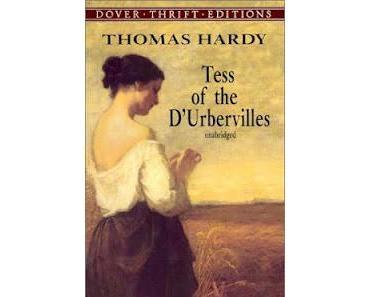 """[Abgebrochen] 21.) Tess von den D´Urbervilles - Eine reine Frau (1891) oder """"Depression auf Raten"""""""
