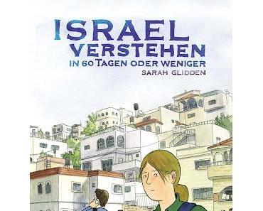#Triples #01 - Israel im Comic (1v3) - Sarah Glidden
