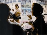 Peter Cornelius: Paris und Kopenhagen