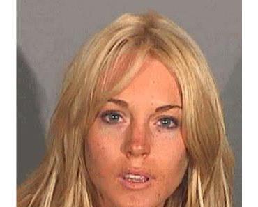 Lindsay Lohan muss für Spritztour unter Drogeneinfluss zahlen