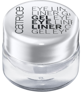 Gel Eye Liner 030 In Love With A Robot