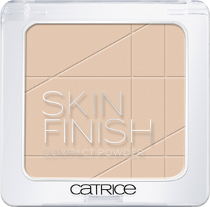 Skin Finish Compact Powder 040 Apricot Beige