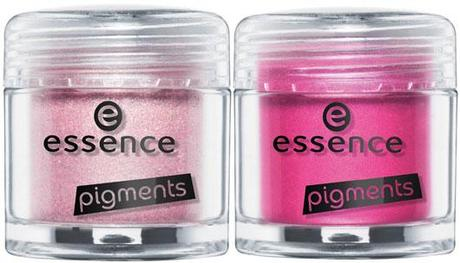 "[Preview] LE: Essence ""colour arts"""