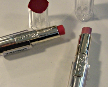 L'Oreal Rouge Caresse Lippenstifte