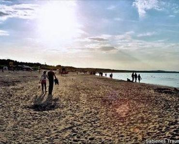 Ich will nach Usedom!