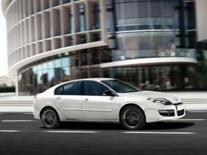 Renault Laguna: Sondermodell bringt 2.000 Euro Preisvorteil